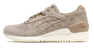 Image of Taupe Grey Gel Respector