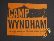 Image of Signed Set: Camp Wyndam t-shirt & Biblio Key! - SOLD OUT