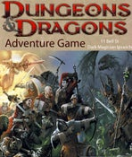 Image of 10 Weeks of Dungeons & Dragons