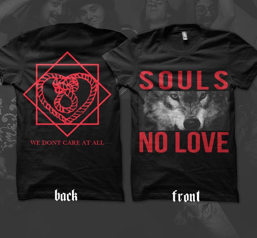 Image of Faith No Love
