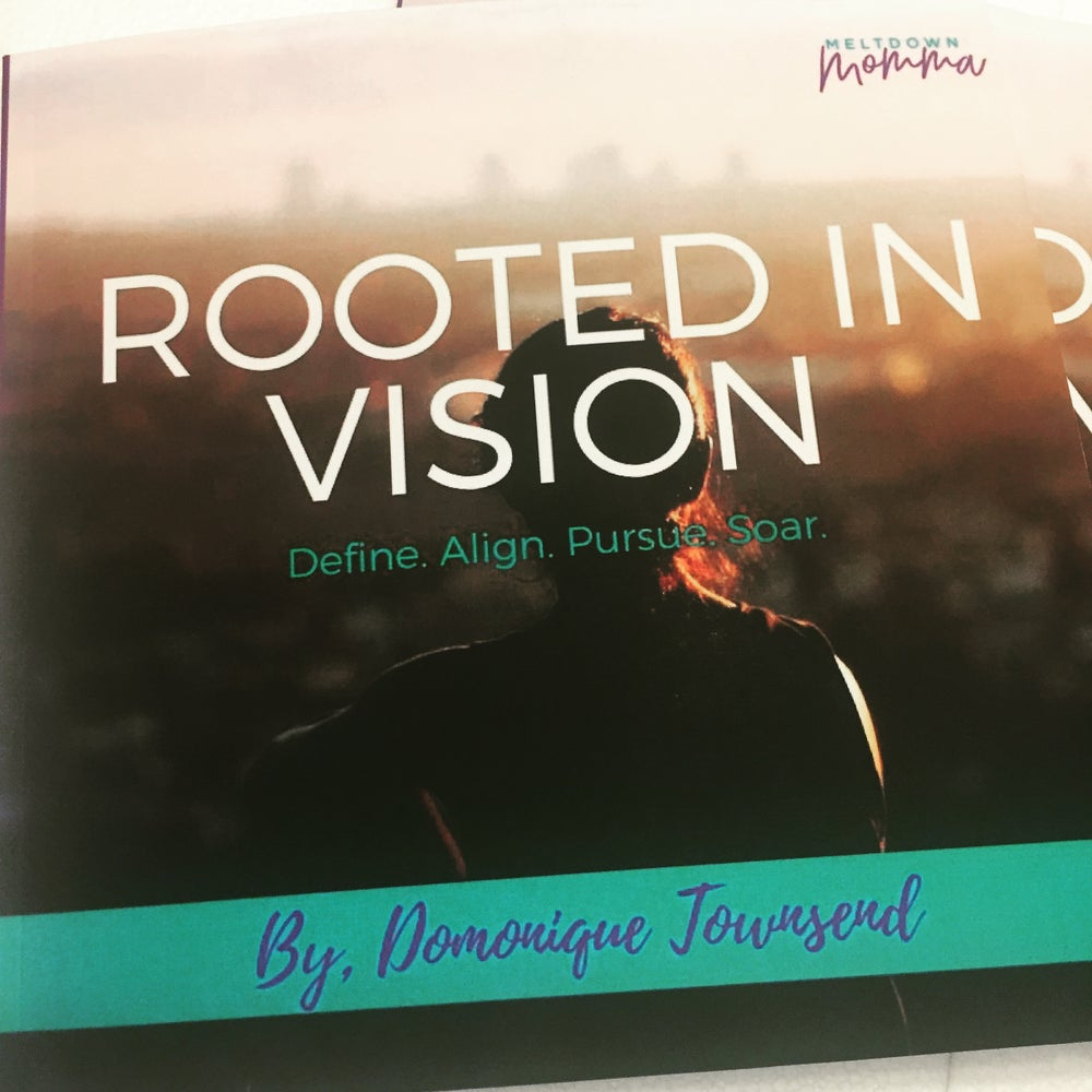 Image of Rooted In Vision