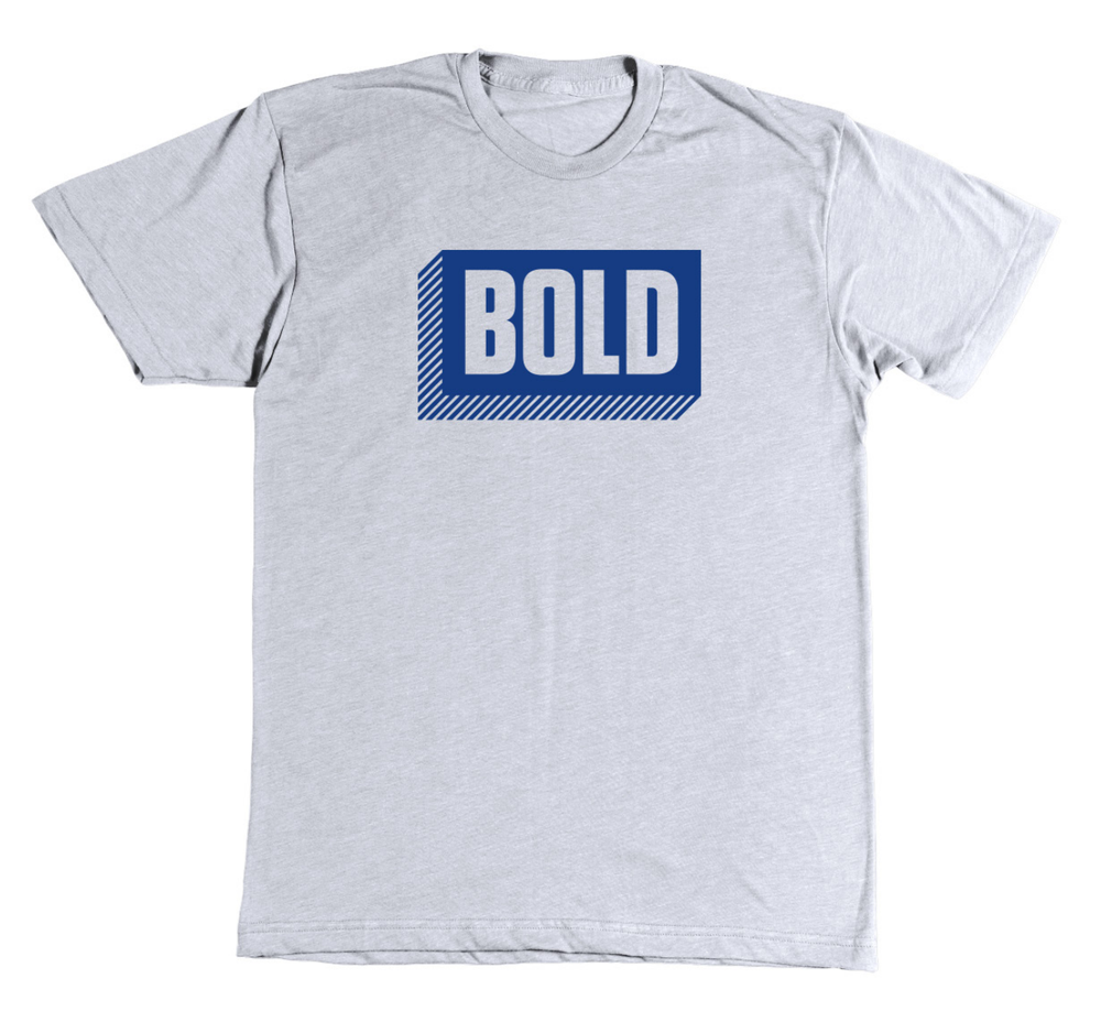 Image of Bold Alliance Shirt