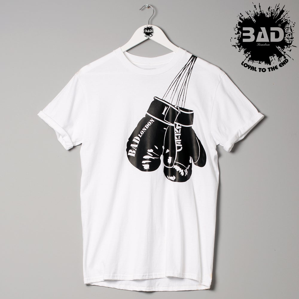 Image of Premium T Shirt BAD Clothing London Urban Designer Street Wear Fashio
