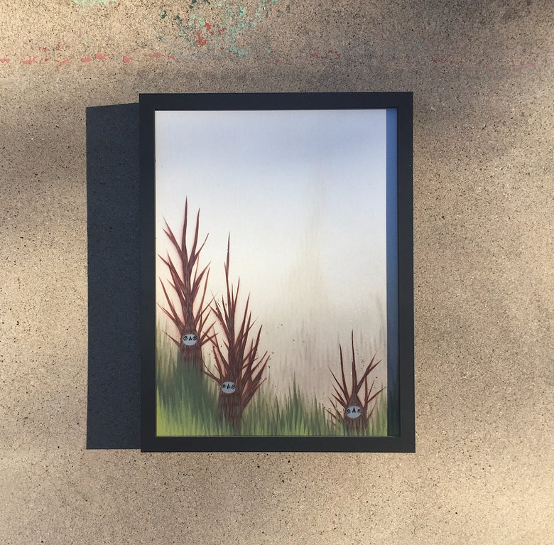 Image of Pars Painting 2007