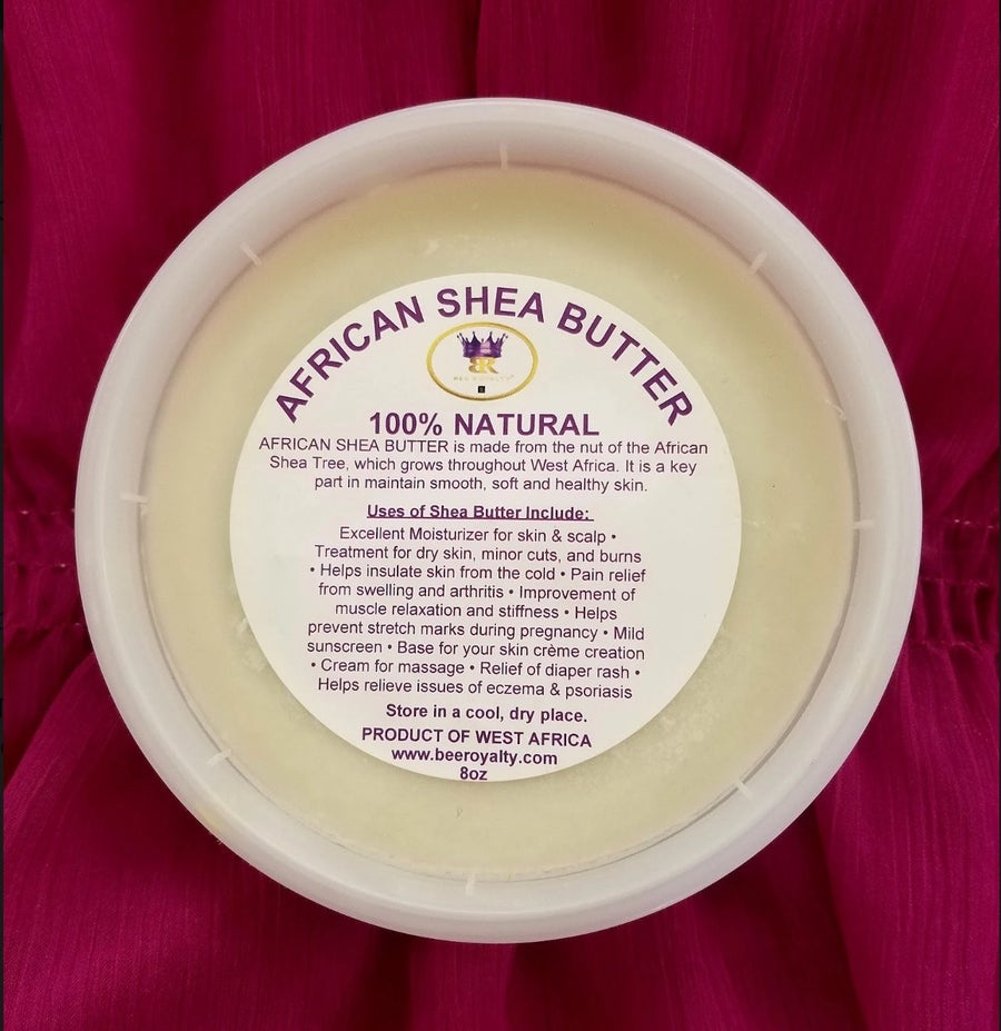 Image of African Shea Butter