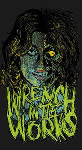 Image of Zombie Girl