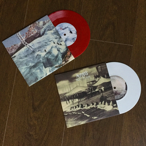 "Image of Rozi Plain - 7"" singles"