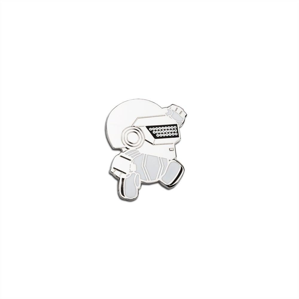 Image of Daft Jump Legacy Pin Set