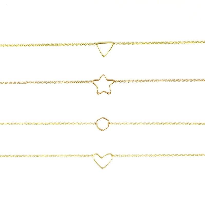 Image of Mini Side Charm Pendant