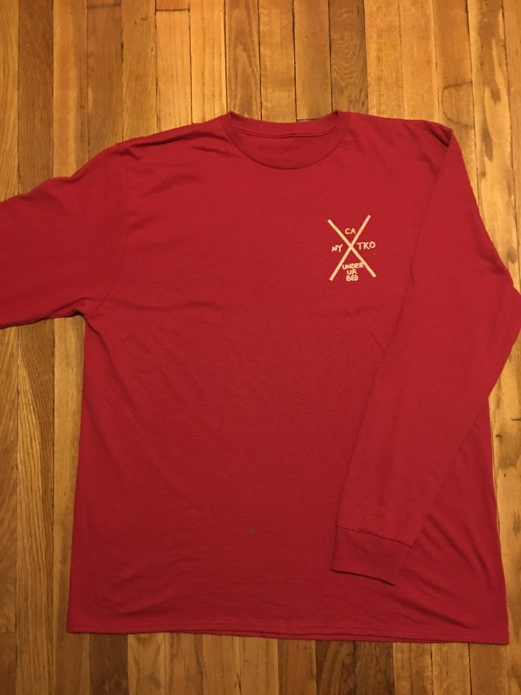 Image of Support Loco Longsleeve