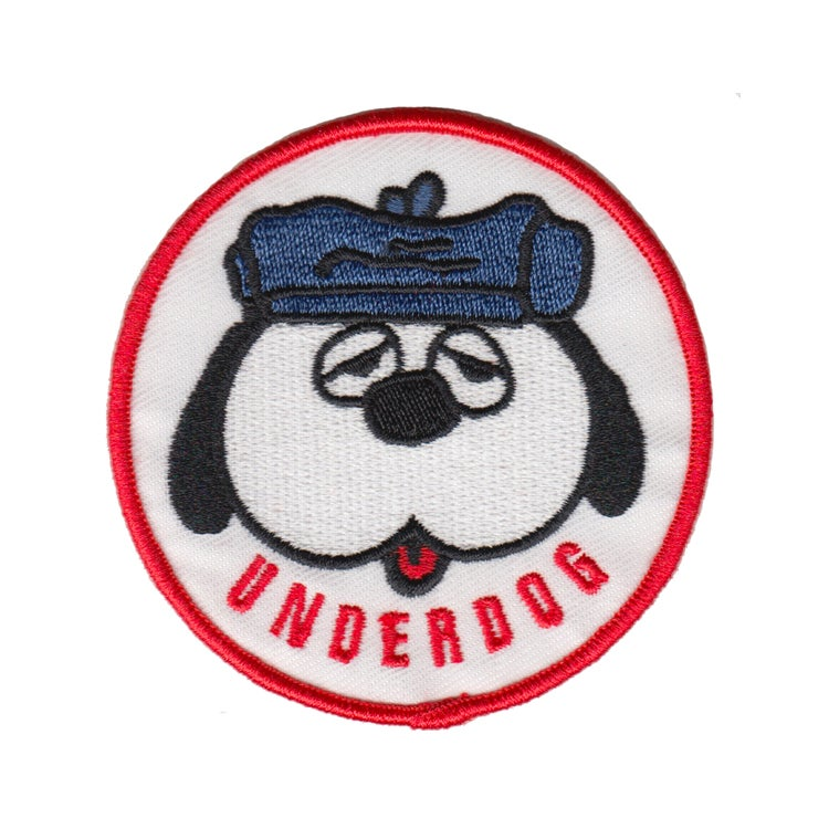 Image of Underdog Patch