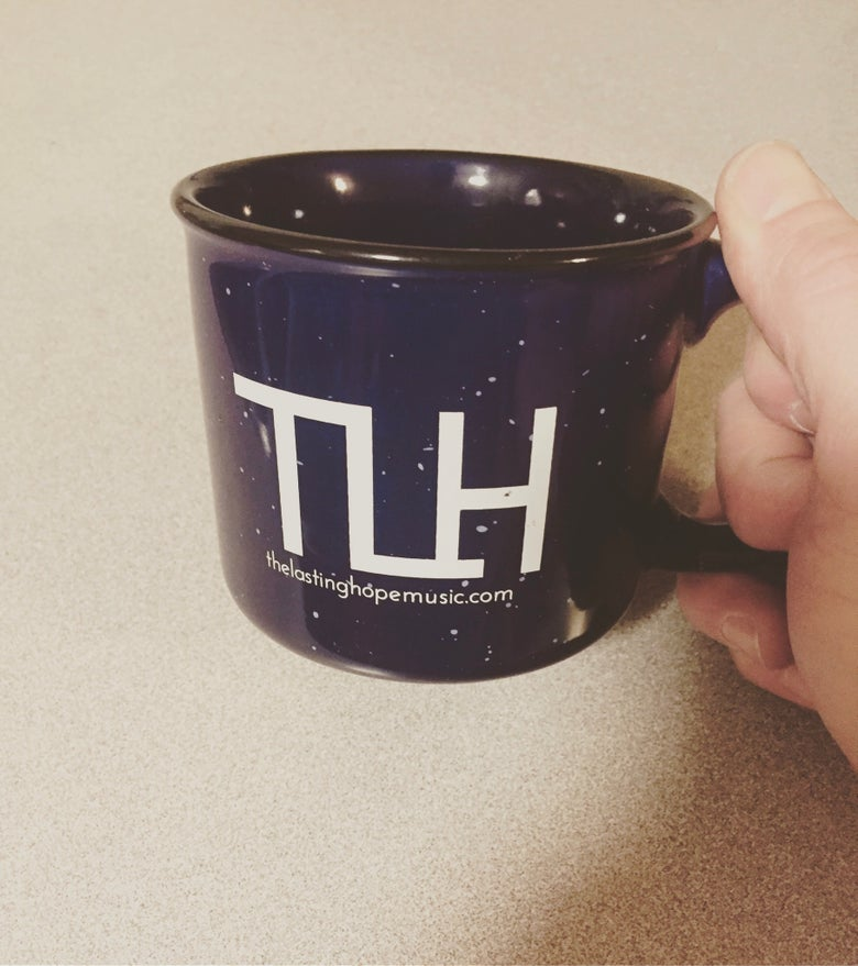 Image of TLH Coffee Mug