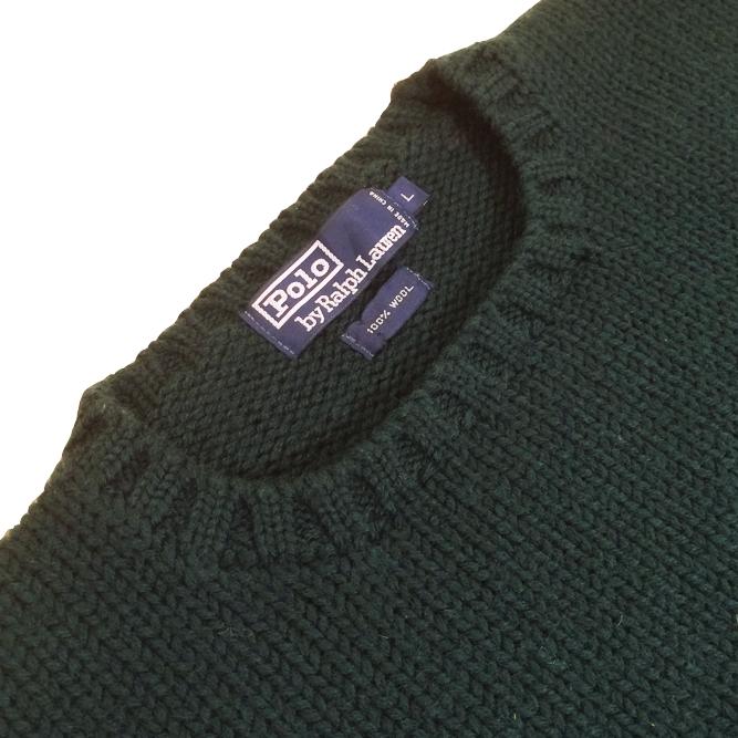 Image of Polo Ralph Lauren Suicide Ski Sweater