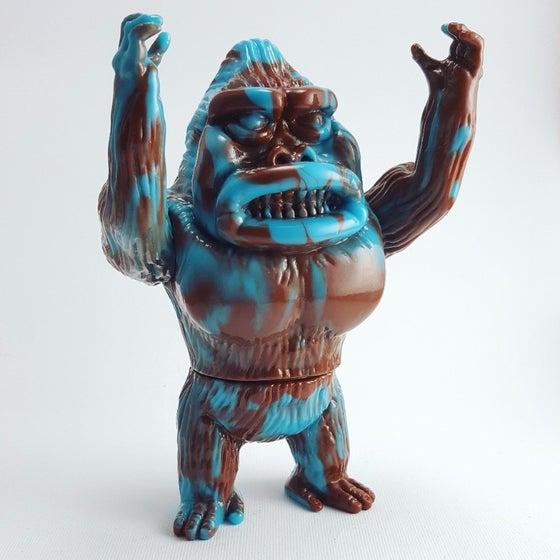 Image of Bisbee Turquoise Marble Koningu