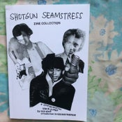 Image of Shotgun Seamstress Zine Anthology