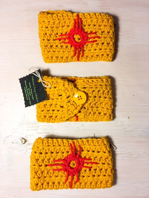 Image of New Mexico Tea Cozies