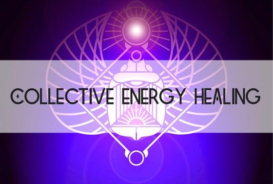 Image of Collective Energy Healing