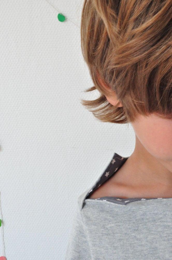 Image of Sweat Louis /1