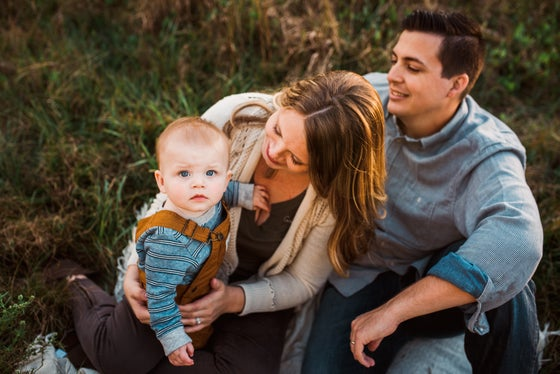 Image of September Special -Mini Family session $375