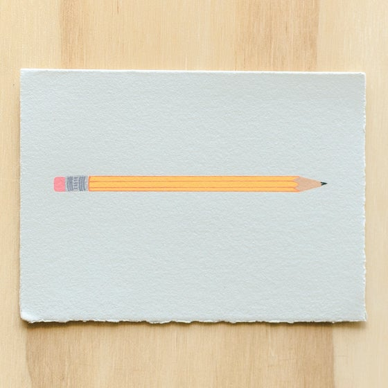 Image of Pencil