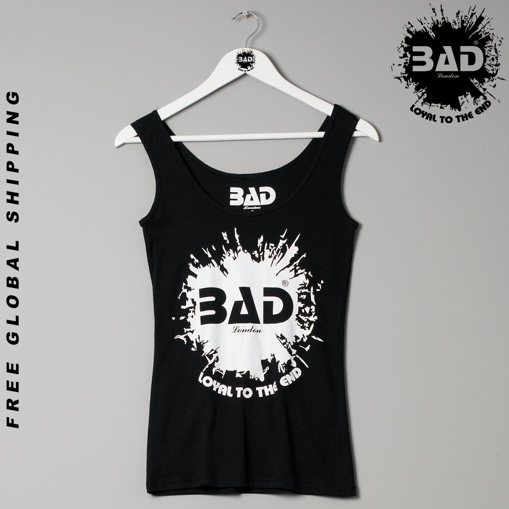 Image of Premium Vest by BAD Clothing London Designer Urban Street Wear Fashion