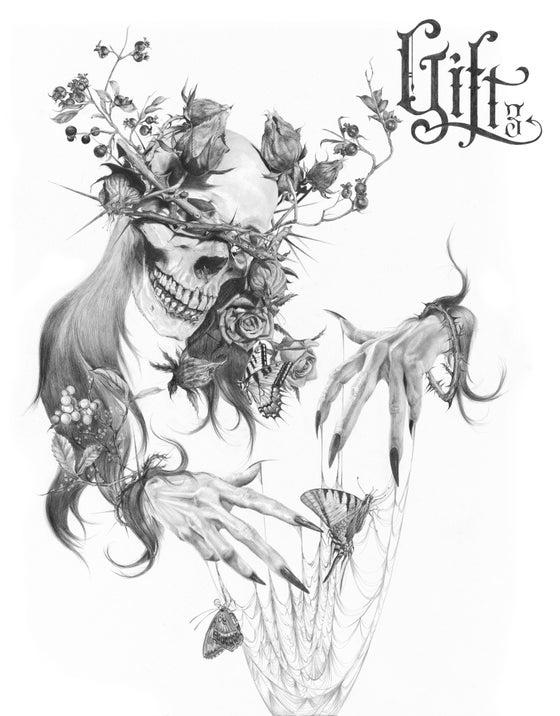 Image of Gift III Zine