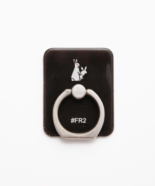 Image of Fxxking Rabbit FR2 - Phone Ring (Black)