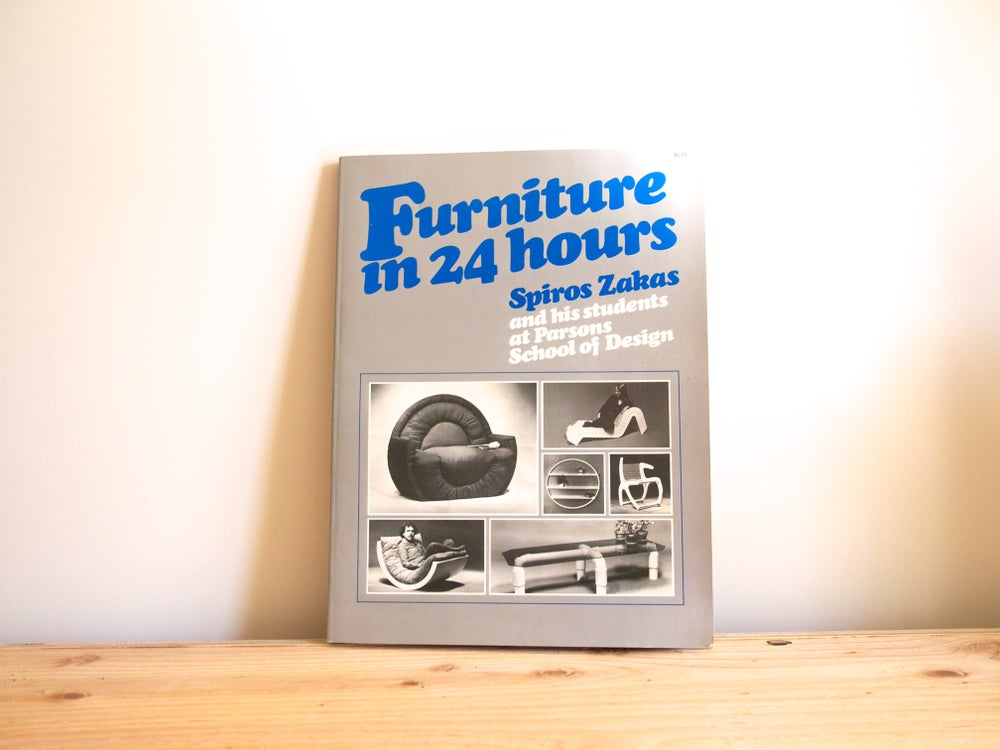 Image of Furniture in 24 hours
