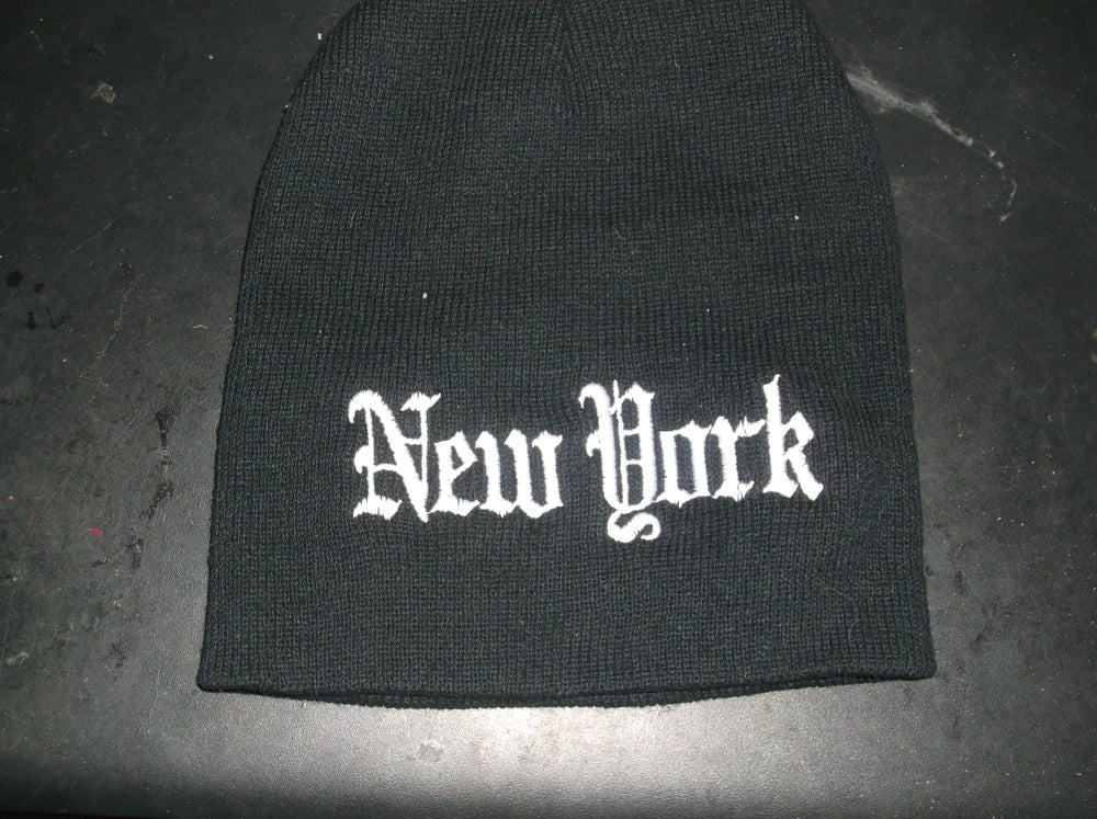 Image of Knit Hat