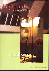 Image of DVD | Keyboards:  The Songs Of Today