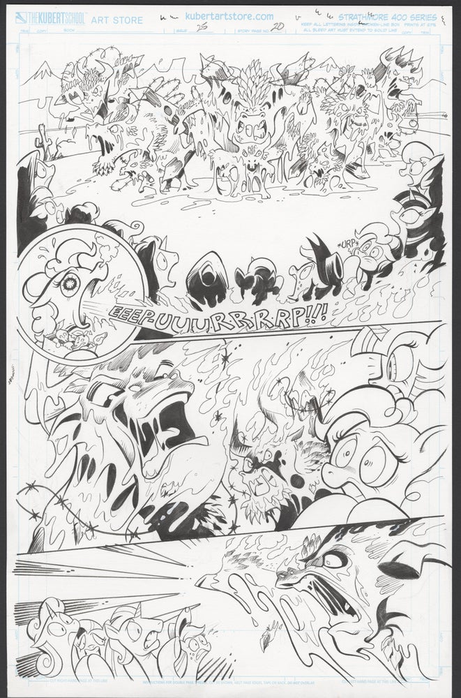 Image of MLP #25, p. 20