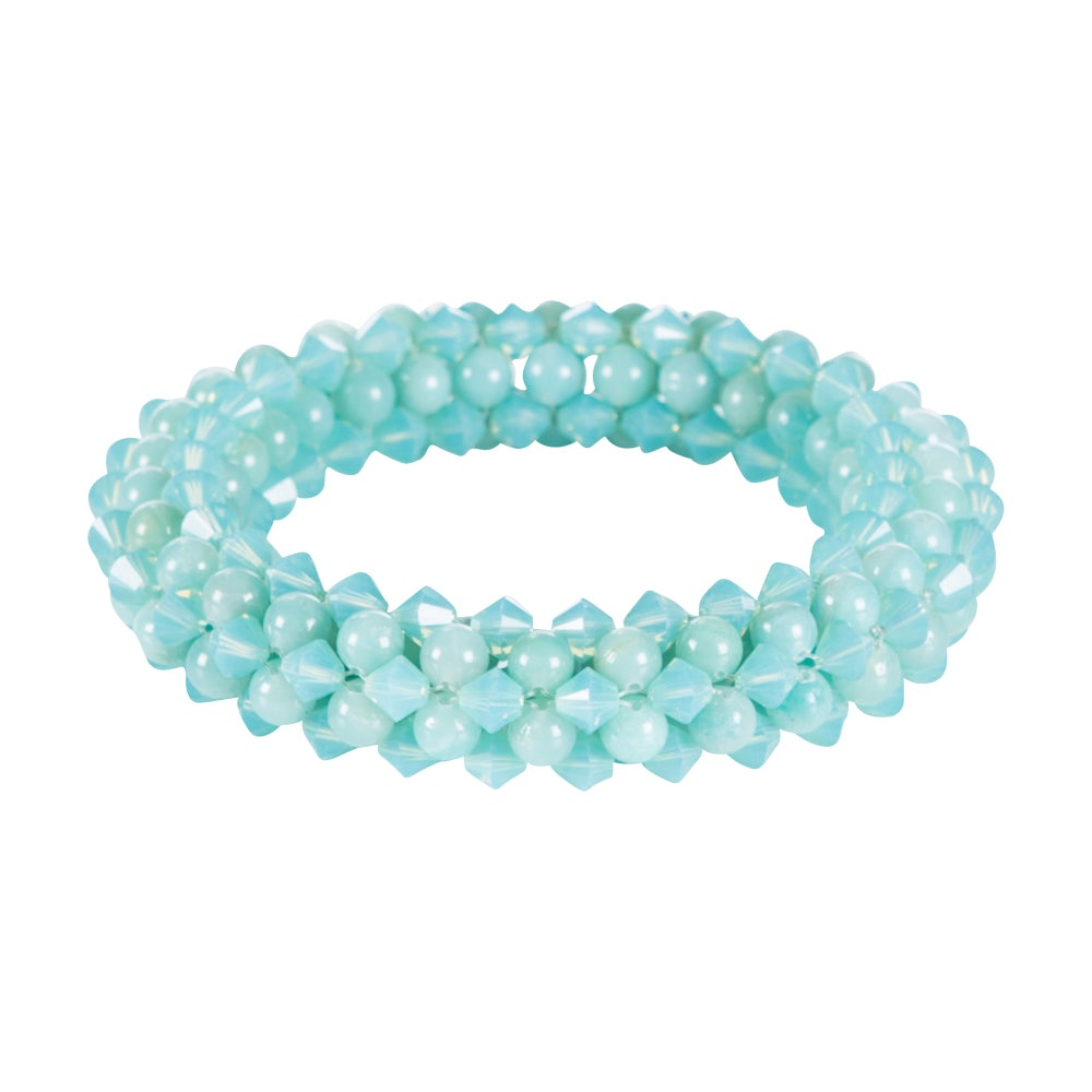Image of Amazonite Rope Bracelet