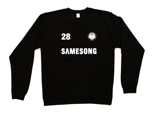 Image of 2017 APFC Training Sweatshirt