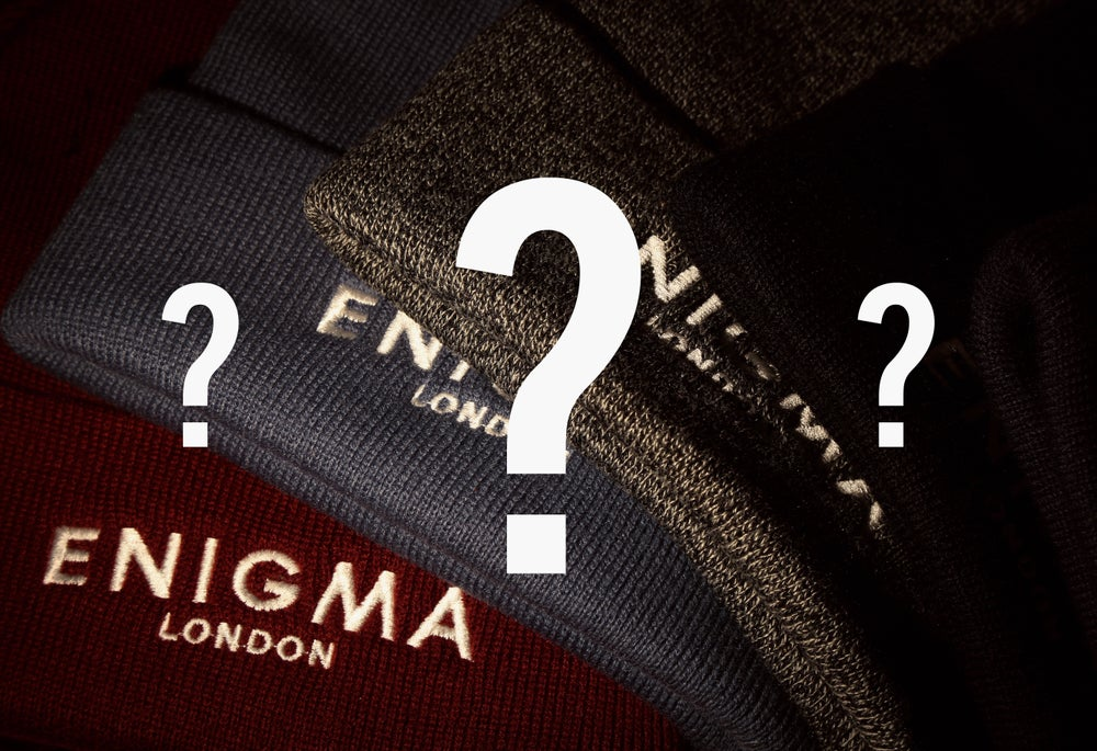 Image of Mystery Beanie!