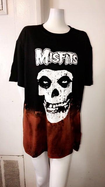 Image of Misfits