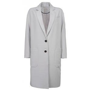 Image of Yaya Oversized Half Long Coat