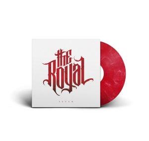 """Image of The Royal """"Seven"""" LP-Bundle #1"""