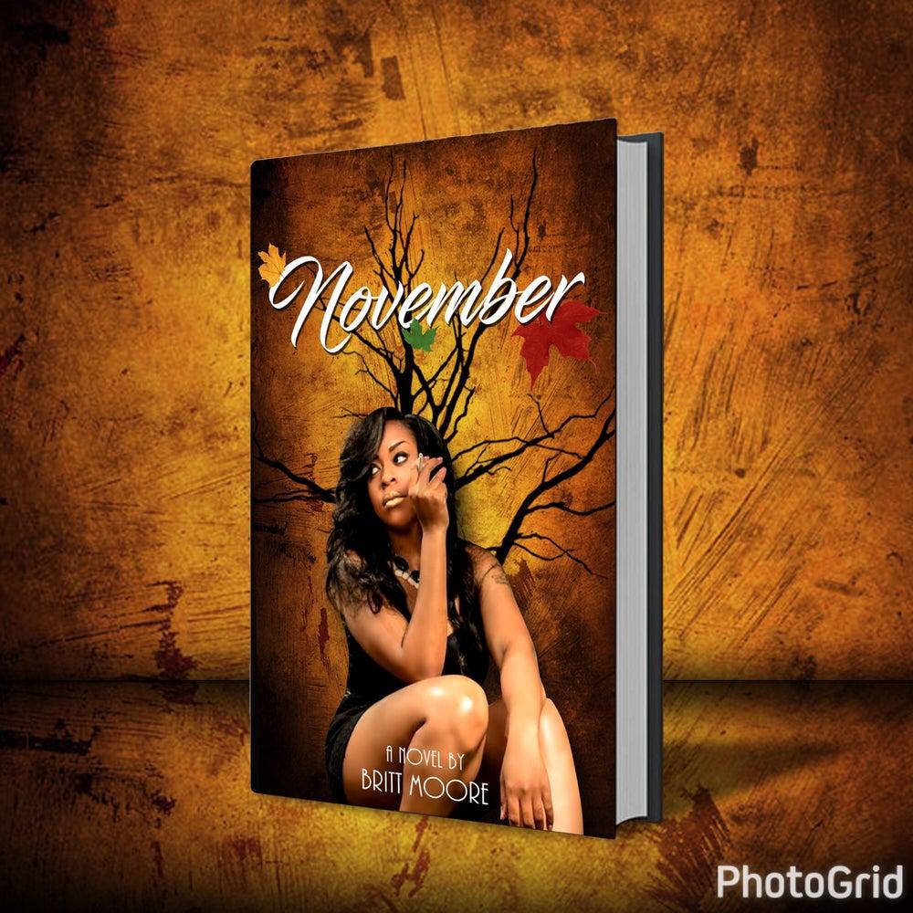 Image of November (Pre Order)