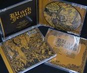 Image of CD - Black Jesus Saves