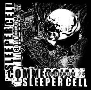 Image of SLEEPER CELL- Commercial CD