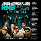 Image of RNB LEGEND MIX (BEST OF NEW EDITION) ***WEBSITE EXCLUSIVE***