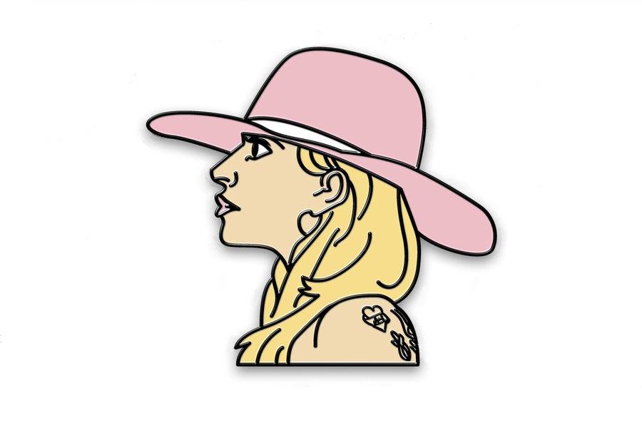 Image of XOXO Joanne Pin
