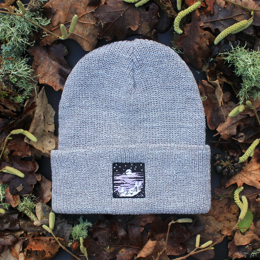 Image of Midnight Beanie