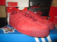 """adidas Samoa Vintage """"Mystery Red"""" - FAMPRICE.COM by 23PENNY"""