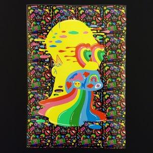 Image of Homer by MS WEARER