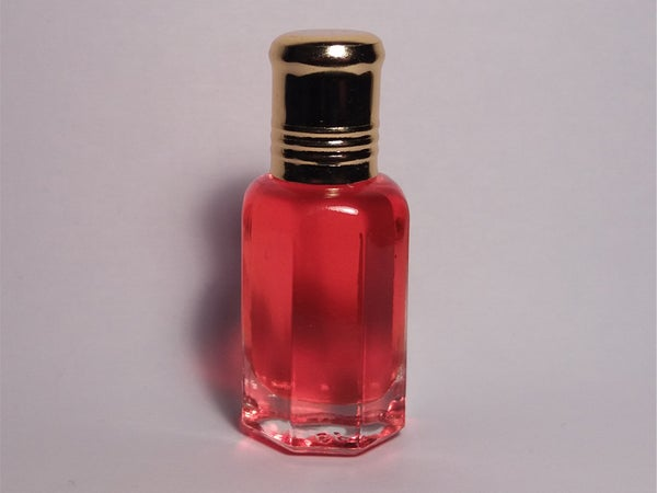 Image of  Red Vanilla Fantasy (12ml Perfume Oil) Exclusive Perfumes