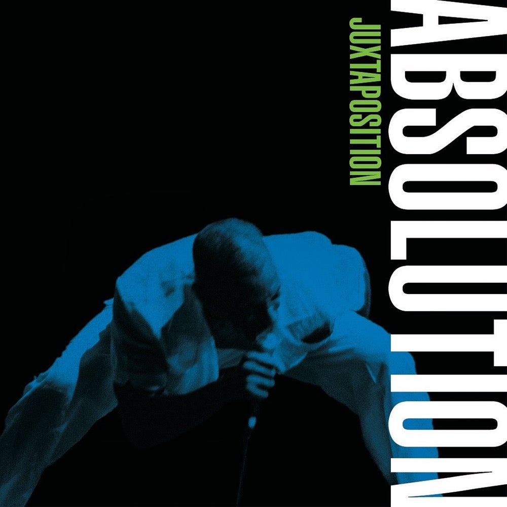 """Image of ABSOLUTION """"Juxtaposition"""" 7""""EP"""
