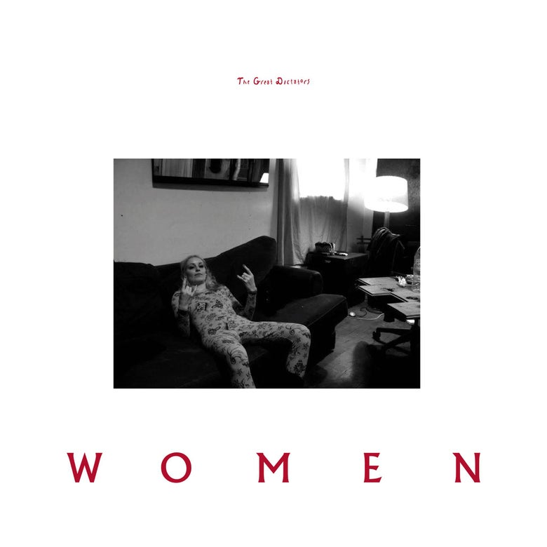 "Image of Women (12"" Vinyl LP)"