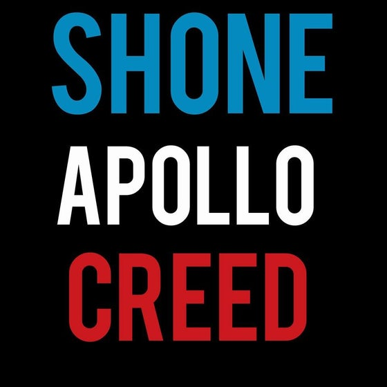 "Image of (Téléchargement légal) Shone ""Apollo Creed"""