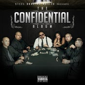Image of The Confidential Album